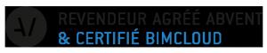 RevendeurAgreeAbvent-BIMcloud